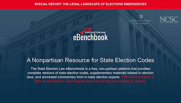 eBenchbook website